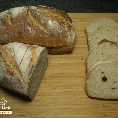 Cómo hacer pan - cocinandovengo.com Pasteurización o pasterización – Paso a paso